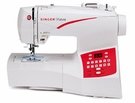 Singer SES 2000 Futura Sewing and Embroidery Machine