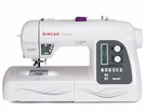 Singer XL550 Futura Sewing and Embroidery Machine - AceSewVac.com