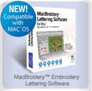 Software MacBroidery-2014 Brother-AceSewVac.com