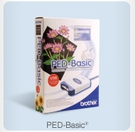 Brother PED-Basic Software - AceSewVac.com