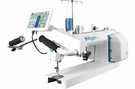 Tin Lizzie 18 ESP Limited Long Arm Quilting Machine.