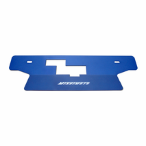 Air Diversion Plates
