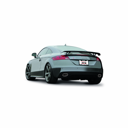 Borla 2012-2013 Audi TT-RS Exhaust Diffuser - fits 2.5L Manual Trans AWD 2-Door part # 77011