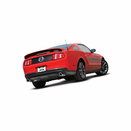 Borla Mustang GT/ Boss 302 2011-2012 Cat-Back Exhaust S-Type part # 140370