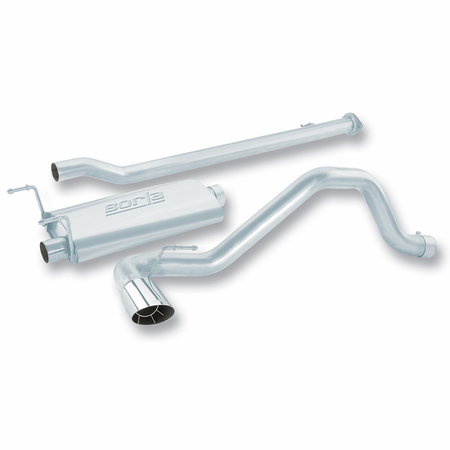 Borla Tacoma 1995-1999 Cat-Back Exhaust part # 14597