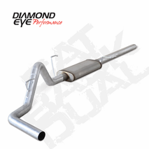 Ford Performance Exhaust