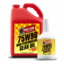 Gear Oil - Differentials