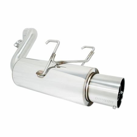 Megan Racing Drift Spec Cat-Back Exhaust System: Acura Integra 94-99