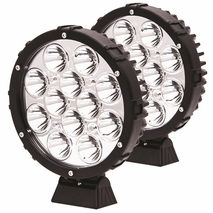 Rugged Off-Road LED