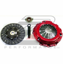 Stage 1 Full Organic Clutch Kits