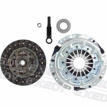 Stage 1 Organic Clutch Kits