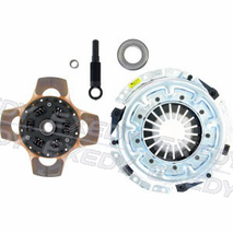 Stage 2 Cerametallic Clutch Kits