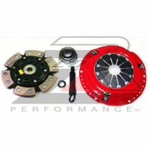 Stage 3 Ceramic Sprung Clutch Kits