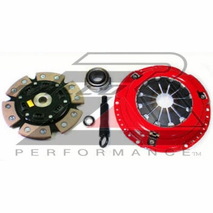 Stage 4 Ceramic Solid Clutch Kits