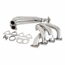 Stainless Headers