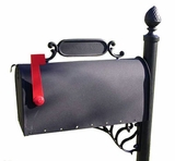 MB4016 Atlanta Mailbox Package