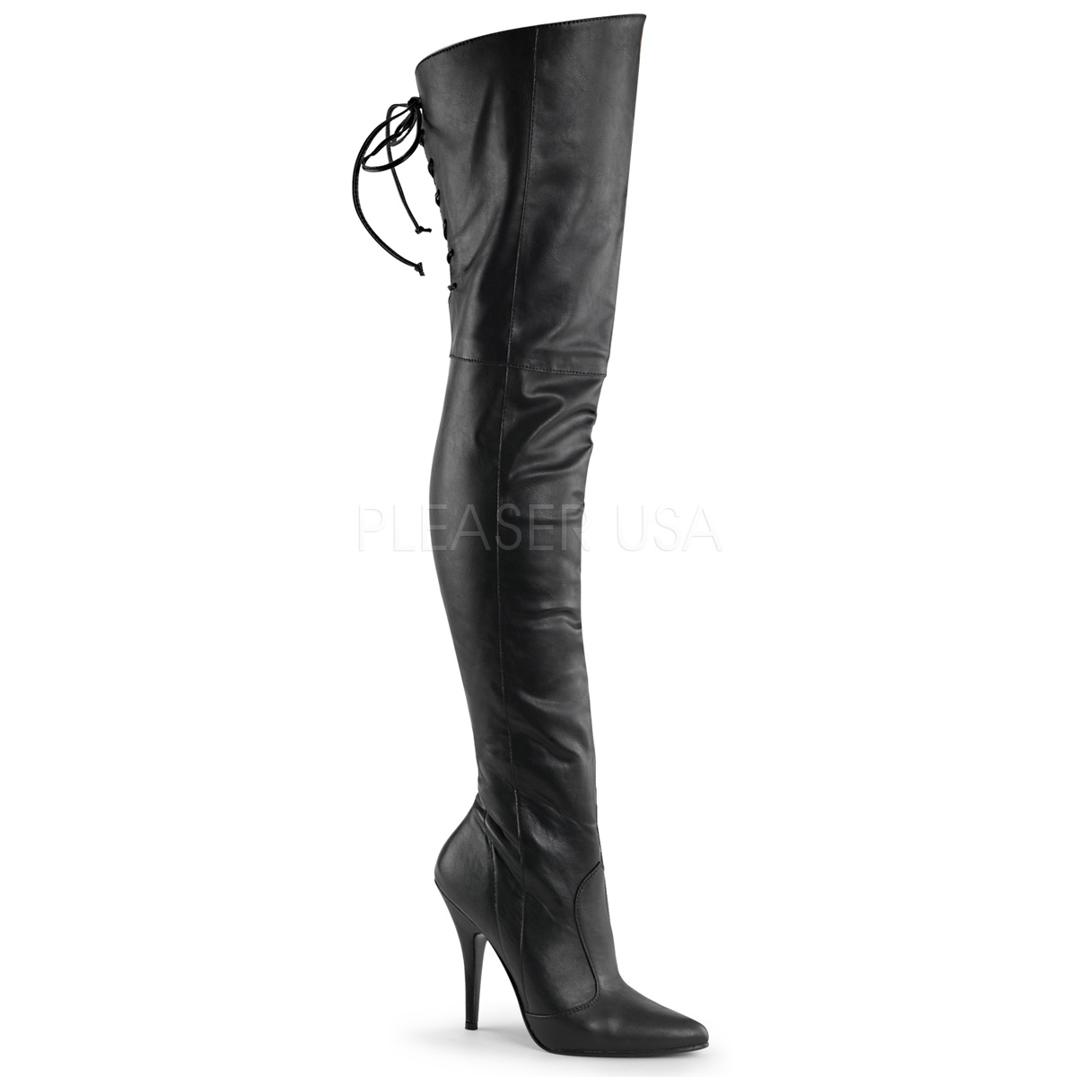 Legend-8899 Thigh High Boots