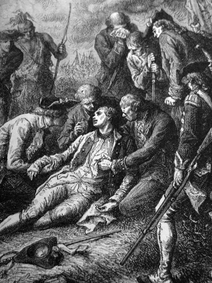British Loyalists and the Revolutionary War