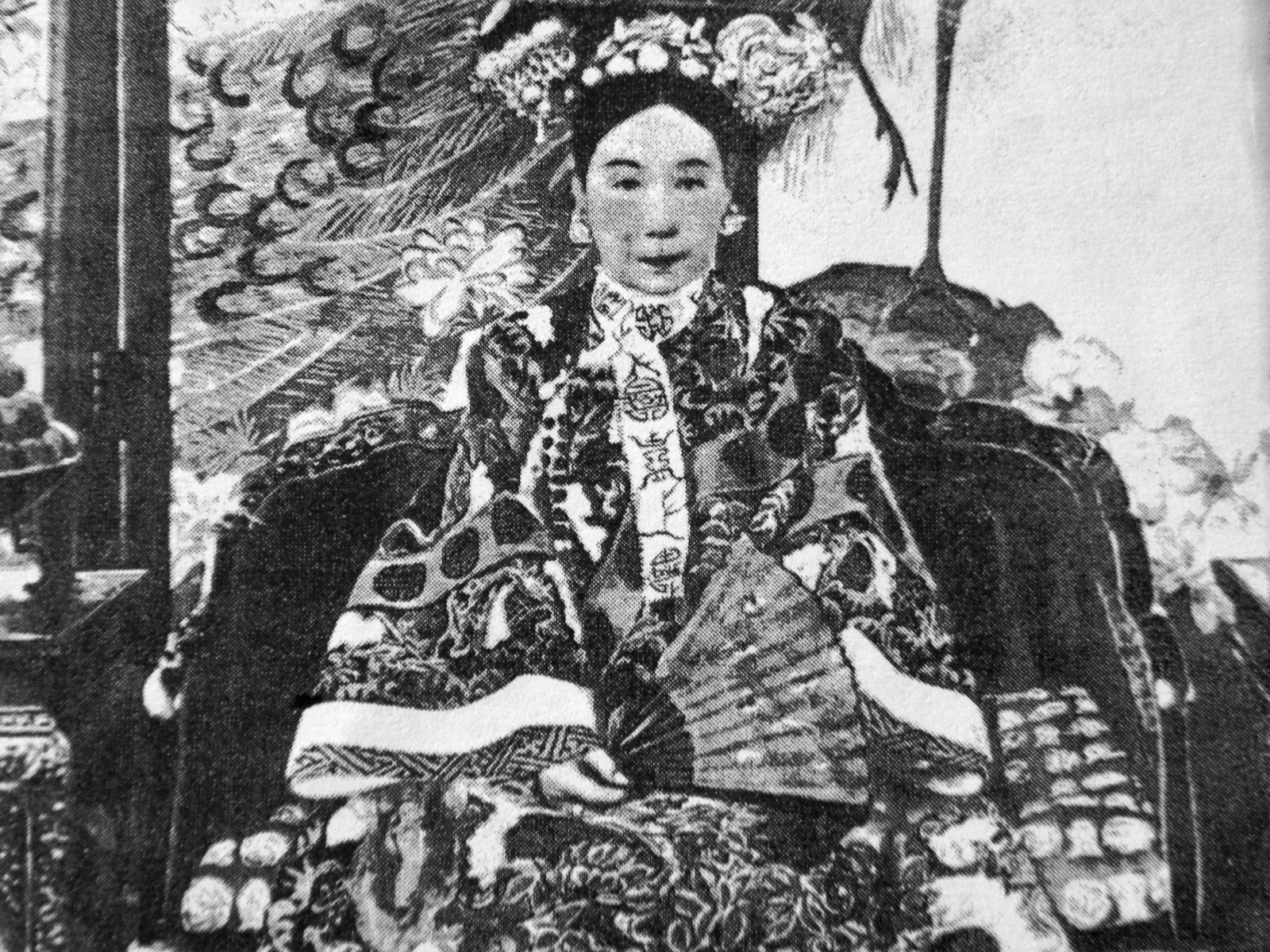 empress dowager cixi Free essay: although there may not be an extremely extensive amount of knowledge about the empress dowager cixi, she is often considered one of the most.