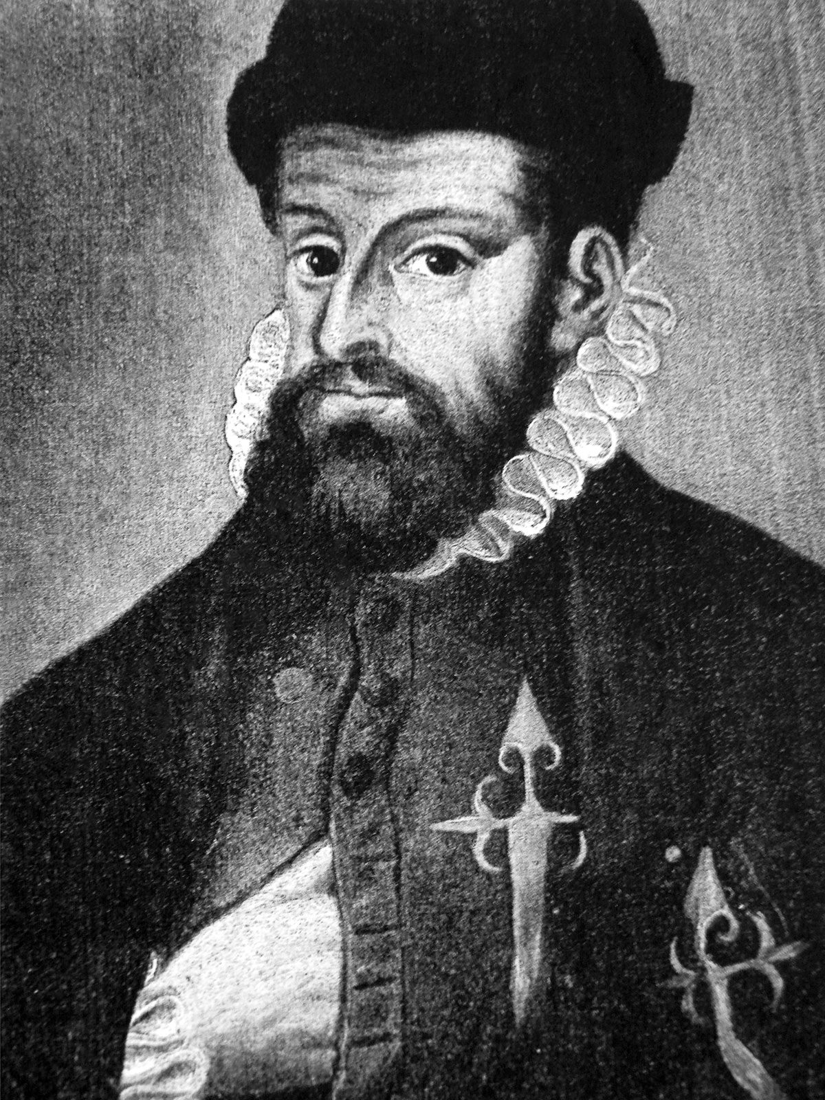 francisco pizarro The first time that the spaniards arrived to the peruvian territory was during the  second trip of francisco pizarro, in 1527 they crossed great part of the north.
