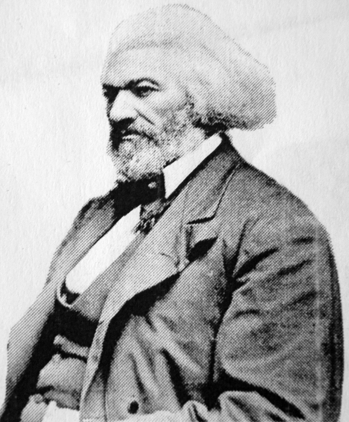 a history of frederick born in tuckahoe maryland near hillsborough The figure that we now know as frederick douglass was born in of the tuckahoe river, near cordova in used many of history and literature's.