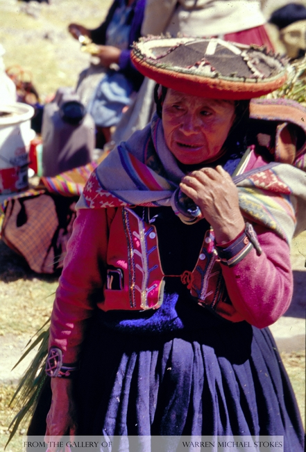 Inca Shopper