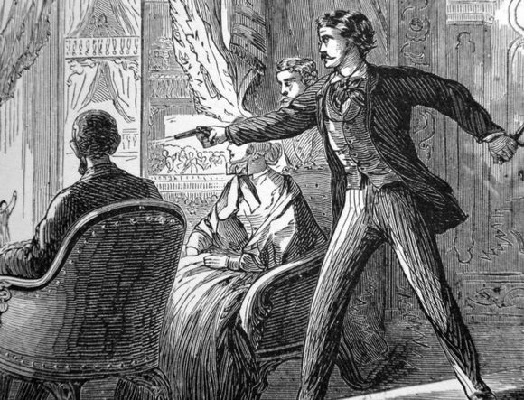 Pdf download the pdf here john wilkes booth john wilkes booth was born