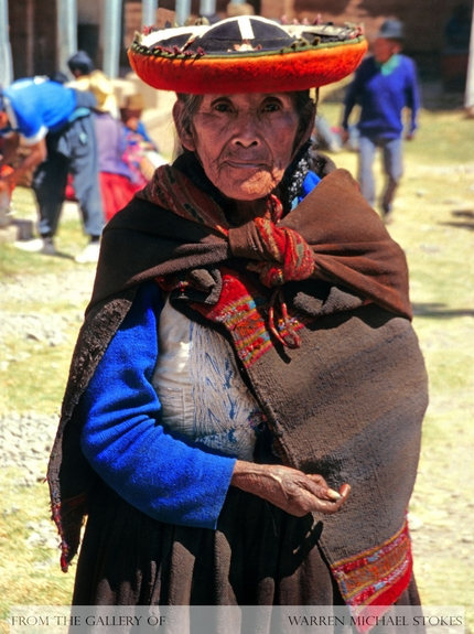 Lifestyles of the Ancient Inca