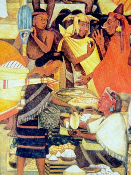 Lifestyles of the Ancient Aztecs