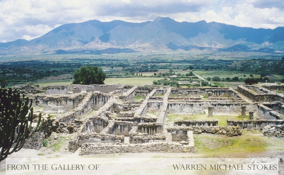 Zapotec Civilization