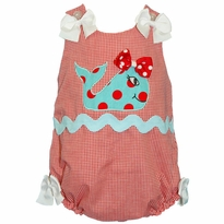 Applique Bubble Suits