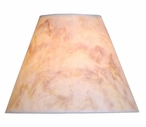 "16"" Scenic Palomino Table Lamp Shade"