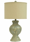 "27"" Barbeau Table Lamp"