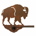 "29"" Buffalo Metal Towel Bar"