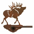"29"" Elk Metal Towel Bar"