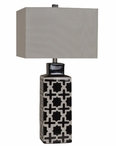 "29"" New Port Table Lamp"