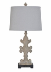 "30"" Casabella Table Lamp"