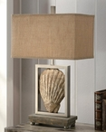 "30"" Sun Coast Table Lamp"