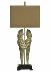 "32"" Wings Table Lamp"