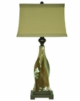 "34"" Canyon Creek Table Lamp"