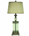 "35"" Lee Table Lamp"