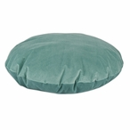 "36"" Cannes Trellis Velvet Round Pet Bed"