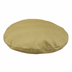 "36"" Dimmer Bamboo Round Pet Bed"