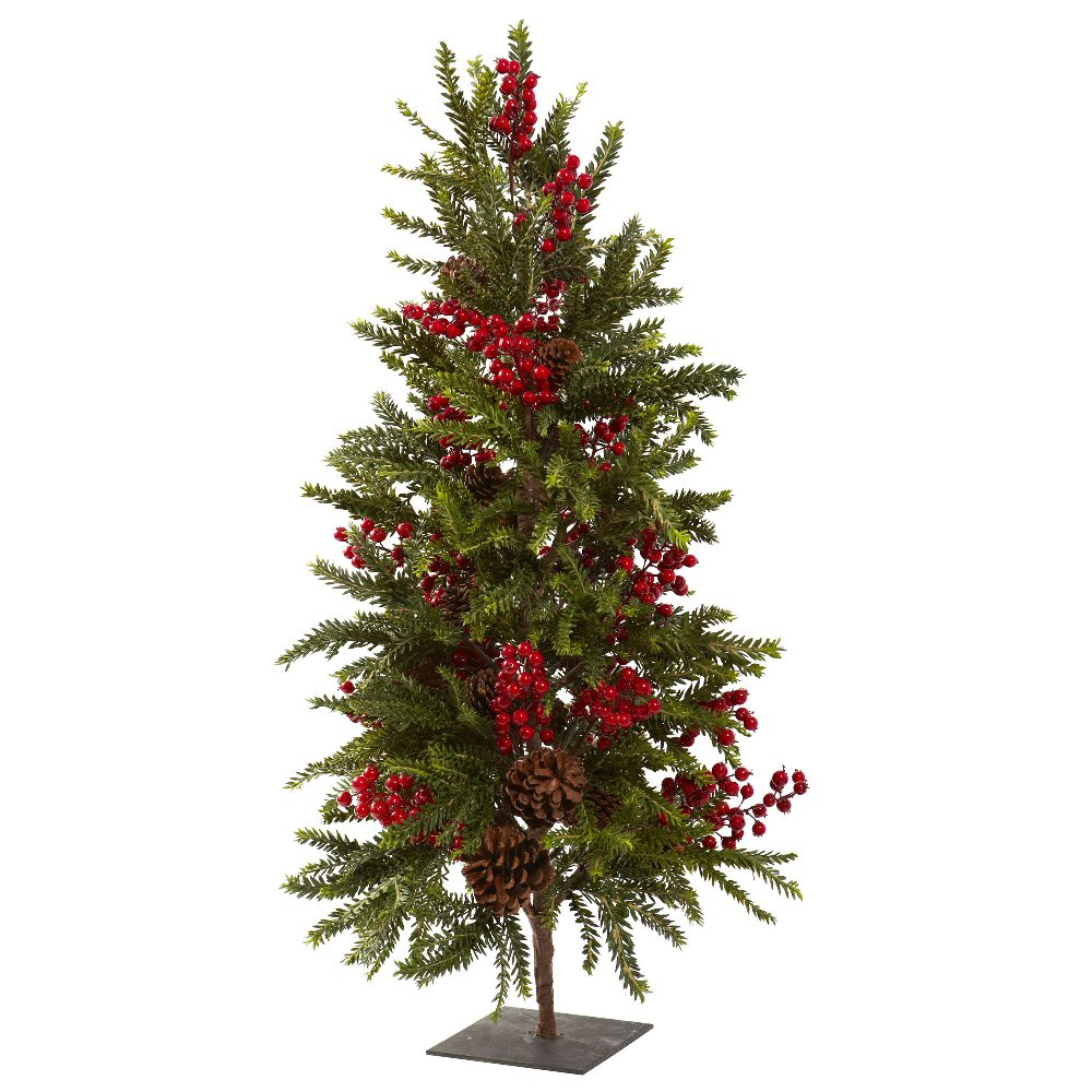 36-pine-berry-artificial-christmas-tree-5 Bathroom Lights Argos