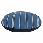 "36"" Rafting Ocean Round Pet Bed"