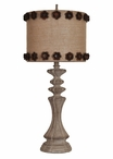 "38"" Harrison Table Lamp"