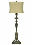 "45"" Castilian Table Lamp"