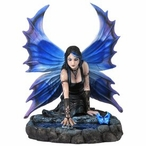 Anne Stokes Sculptures