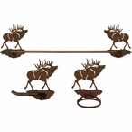 Wildlife Bathroom Accessories