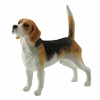 Beagle Dog Sculpture